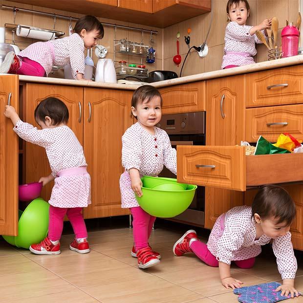 Kesalahan Yang Sering Dilakukan Orangtua Saat Mendisiplinkan Anak