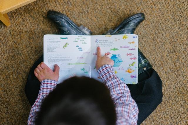 Mengapa membaca penting untuk pengembangan anak